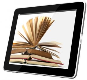 libros e